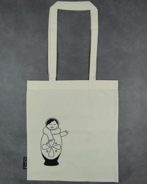 matrioszka - torba
