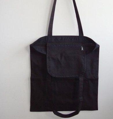 torby-dluga-raczka-kieszonka-czarna