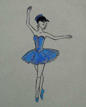 baletnica-wzor