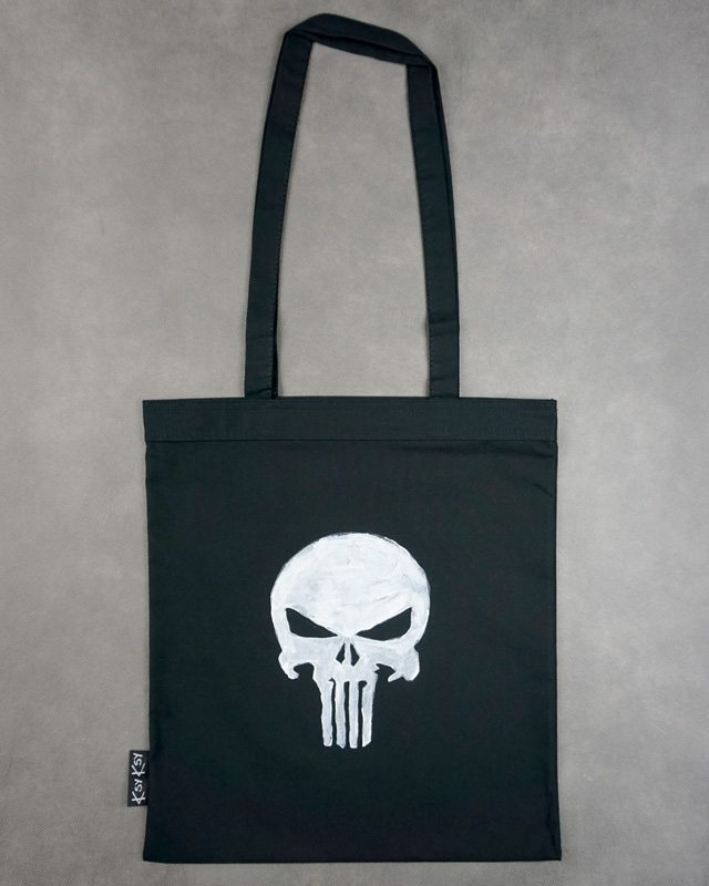 punisher-torba